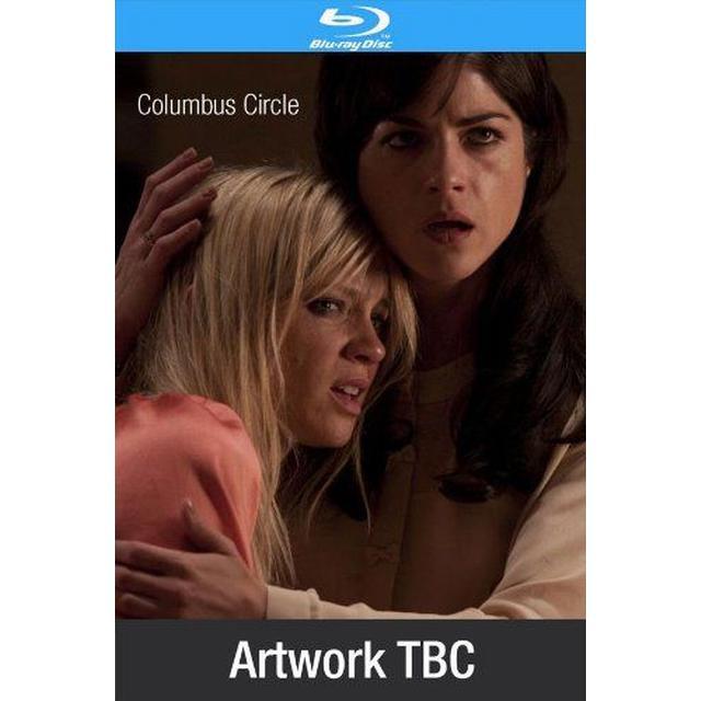Columbus Circle [Blu-ray][Region Free]